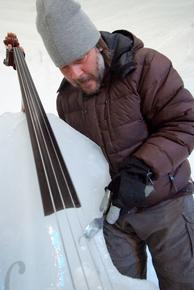N-ICE CELLO GIOVANNI SOLLIMA TOUR